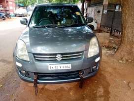 Maruti Suzuki, Swift DZire, 2008, 2nd Owner,