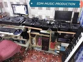 Edm Music Production Kolkata The finest and