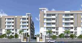 3BHK Apartments for 60 lakhs immediate sale ,ready to occupy.