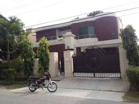 Double story house in dha phase 1 on Rent