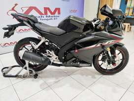 Yamaha R15 V3 THN 2019 Anugerah motor Rungkut tengah 81