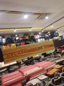 dibutuhkan spb untukk toko everything100