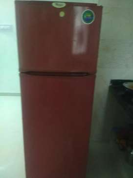 Want to sell Double door Fridge