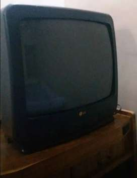 LG TV  (14inches)