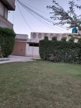 New Residential flats in street 7, house 19/1 rahat abad near  zoo.