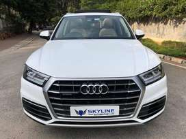 Audi Q5 30 TDI Technology, 2019, Diesel