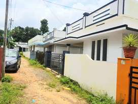 House ready to occupy 3bed attached  near Varapuzha