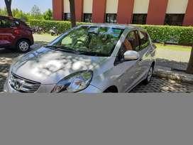Honda Amaze 2014 Petrol 56500 Km Driven