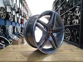 velg HSR ROSTOCK R16 bisa buat mercedes ertiga inova xpander grandmax