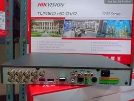 NEW PAKET CCTV 4MP SUPER HD 1080P 4 KAMERA CCTV DVR 4CH 4 CHANNEL XMEY