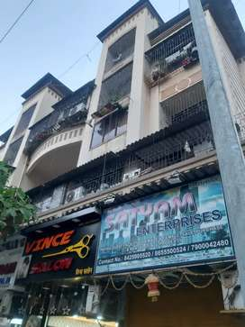 Girl Paying Guest Available For Rent,Near Ghansoli Reliance RCP Mahape