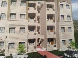 Ground floor 2bhk flat for sale in Kabir Nagar