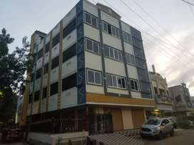 THREE FLOORS NEWLY CONSTRUCTED BUILDING