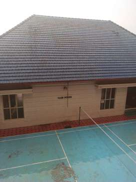 FLAT FOR RENT TO FAMILY AS WELL AS BACHELORS (MEN)