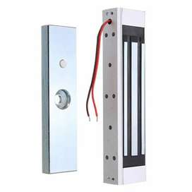 Electric magnetic Locks & bolt lock For All doors fitting available