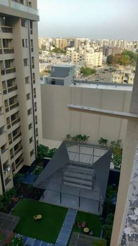 Beautiful 2 bhk full furnished flat near Nageshwar Temple, Jamnagar Rd