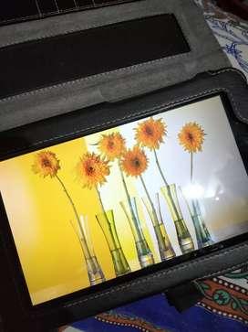 Samsung Tab 2 Wifi only. No sim