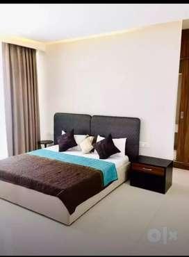 Decent 2 Room Set Full Furnished Moduler kitchen Good Location