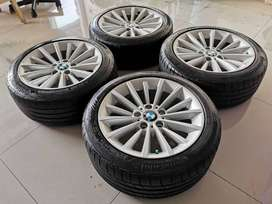 Velg Ring 17 / 225 / 45 / BMW Like News