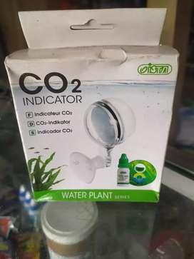 Indikator CO2 merk Ista
