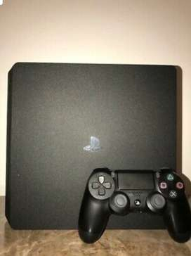 Sony PlayStation 4 pro 2tb with warranty available