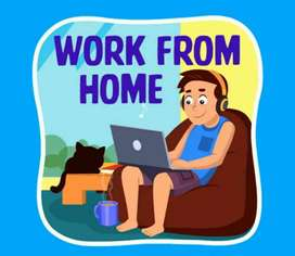 Start Your Part Time Online Work NOW...