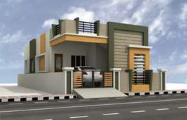 Only 6lakh rupe me 1bhk indpendent house