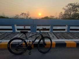 Keysto 24 gear speed MTB cycle
