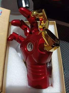 Powerbank ironman