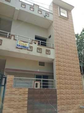 Santoshi Nagar Krishna nagar me new construction makan