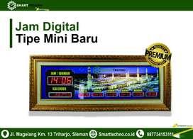 Jam Digital Masjid