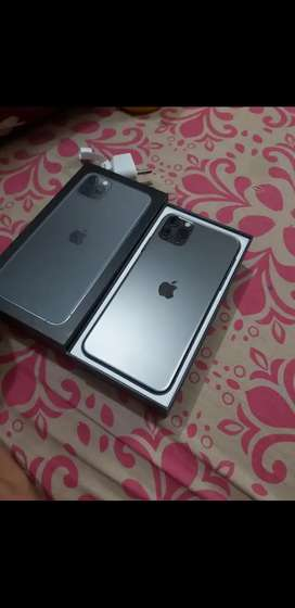 iPhone 11 Pro Max 64GB NoN PTA Approved
