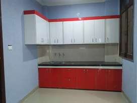2 BHK NEWLY FLAT WITH BED ALMIARAHAS FANS LIGHT AVAILABLE