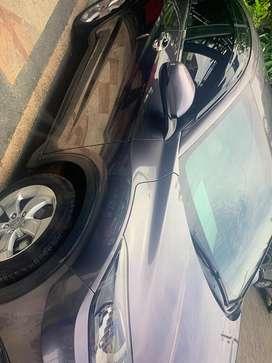 Jual Mobil Honda HRV Tahun 2016 Akhir ( Pemakaian Pribadi) Km. 20.000