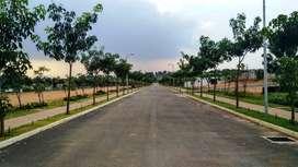 *ఐకాన్ నెస్ట్* The integrated Township at Polipalli Highway