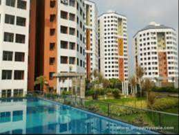 1bhk Fully furnished