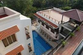 Spacious Recidency suits 2 & 3bedrooms