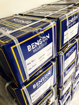 Benson Bearings