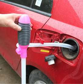 Portable Petrol Transfer pump For Cars,Bikes and generators etc..