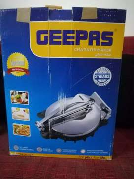 ROTI MAKER GEEPAS IMPORTED
