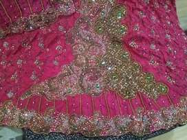 Bridal dress in very good condition
