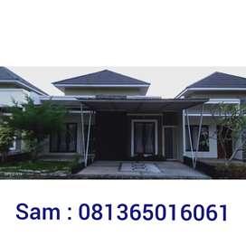 Rumah Daerah Ramai Arifin Ahmad