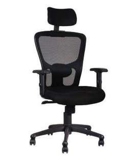 Office furnitures chairs racks tables available