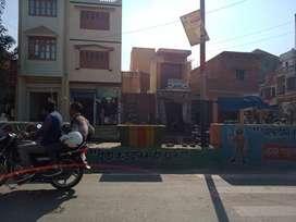 Opposite grudwara near patrol pamp on rood shamli 30 gaz