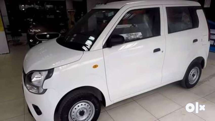 NEW WAGON R CNG LXI 2021 (THIS IS NOT USED CAR)