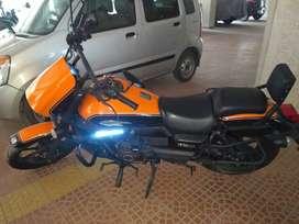 UM Renegade Sports S Orange