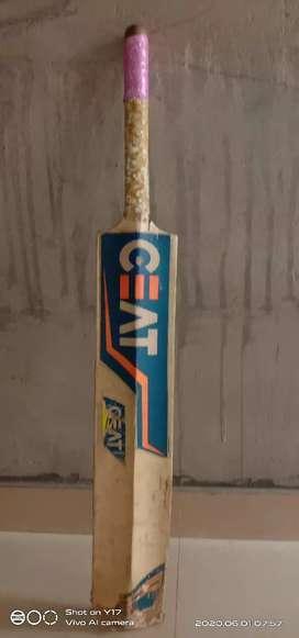 Ceat cricket bat