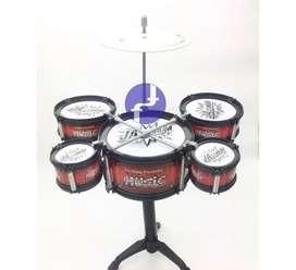 Mainan anak drum bos