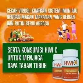 Vitamin C Komplit