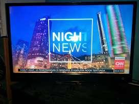 "Tv 50"" smart tv, 4K, digital tv"